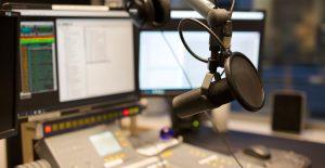 SUPERNARANJAS EN RADIO 9