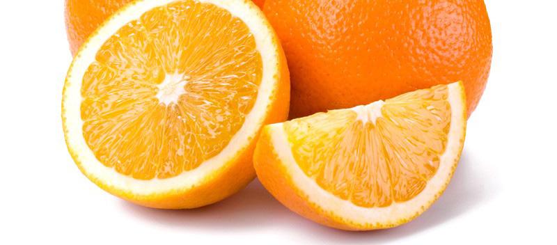 ¿Sabes por qué se llama Naranja?
