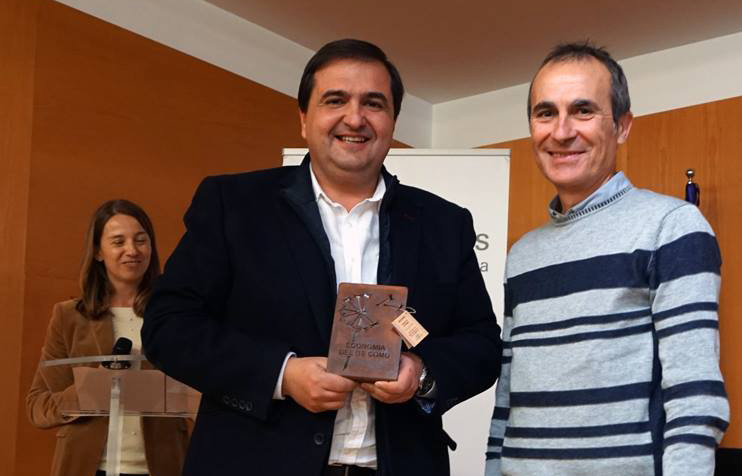 """Supernaranjas collabore au projet """"Contribution de l'EBC à la réalisation des ODD"""""""