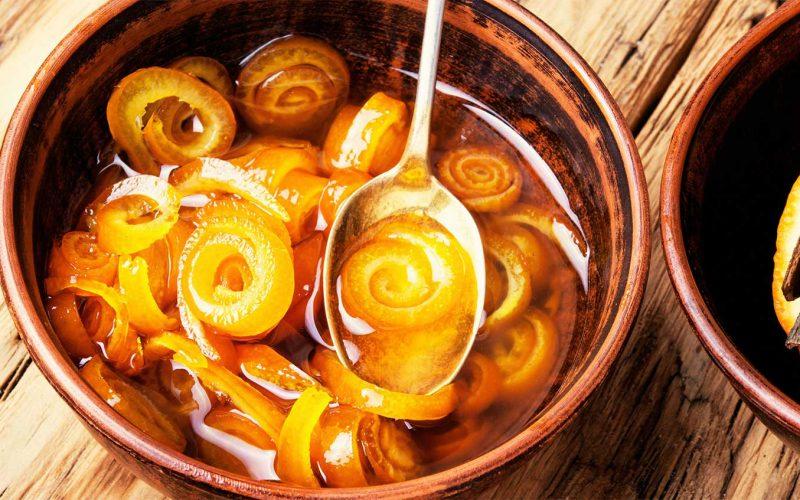 5 sencillos pasos para hacer tu propia Mermelada de Naranja Casera