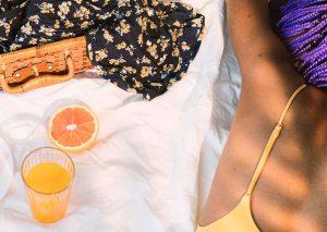 Despídete de la Celulitis, con este delicioso Zumo de Naranja natural.