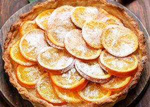 Naranja caramelizada ¡un Postre que disfrutarás con todos tus amigos!