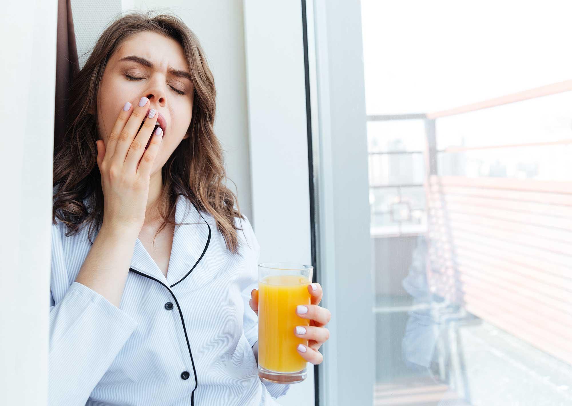 ¡La Naranja es el Desayuno perfecto! por sus Nutrientes y pocas Calorías