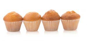 la receta de magdalenas de naranja el desayuno perfecto