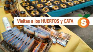17 Marzo 10:30 – Visita a los Huertos de NARANJAS y CATA de Productos SuperNaranjas (Precio 8€ por persona en Burriana – Castellón)