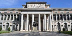 El Museo del Prado contribuye a la identidad autóctona de los #Cítricos