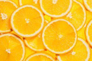 Naranjas en Almíbar Natural un postre casero
