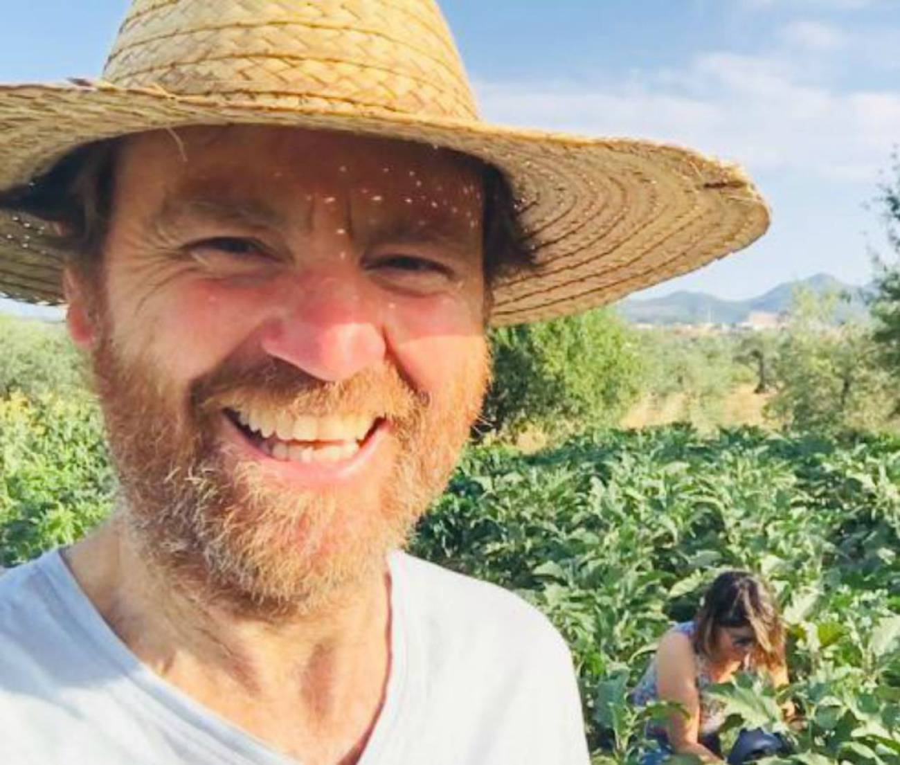 Porra de Naranja con Cristóbal Hevilla (Cadena SER)