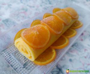 Brazo de Naranja