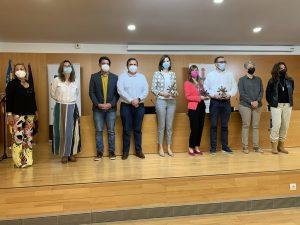II Edición de los Premios de Buenas Prácticas en Responsabilidad Social Corporativa de la mesa RSC de la UJI